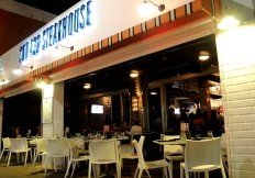 Steakhouse Cut432 Delray Beach Outside View